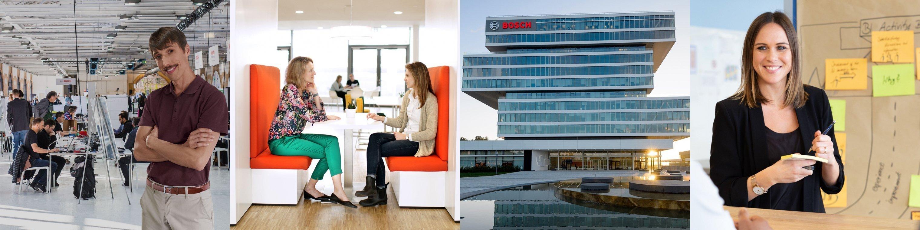 Bosch Gruppe Erfahrungen 4253 Bewertungen Von Mitarbeitern Kununu